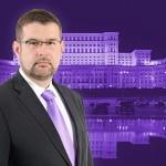 Radu Roncea de la PP-DD este deja deputat, conform declarației de interese