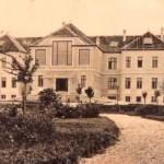 Spitalul Municipal din Sebeş la peste 100 de ani: Mărirea şi decăderea