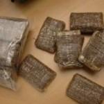 Doi fraţi din Sebeş au fost arestaţi pentru trafic de haşiş