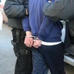 Tineri reținuți de polițiști după ce au furat din curtea unei societăți comerciale din Sebeș mai multe bunuri