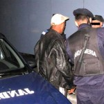 Ieri la Sebeș, jandarmii au surprins in flagrant trei bărbaţi din Cluj în timp ce sustrăgeau produse dintr-un supermarket