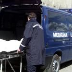Un muncitor a decedat după căzut în gol de pe podul la care lucra pe șantierul autostrăzii Orăștie – Sibiu, în zona Sebeș
