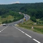 Hotarâre de guvern privind studiul de fezabilitate pentru drumul expres Sebes – Turda