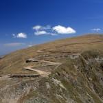 Transalpina: Sectorul de drum dintre Rânca şi Obârşia Lotrului rămâne închis