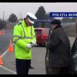 Poliția a organizat ieri o acţiune de menţinere a siguranţei civice pe raza municipiului Sebeș