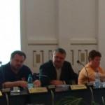 Gheorghe Iviniș a luat astăzi poziție față de acuzațiile la adresa sa aduse de către Agenţia Naţională de Integritate