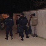 Jandarmii au intervenit pentru a calma spiritele în urma unui scandal violent petrecut într-un local din Sebeș