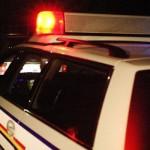 Dosar penal pentru un șofer din Sebeș după ce a intrat cu mașina într-un gard la Vințu de Jos