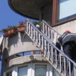 Bărbat din Sebeș găsit decedat în propria locuință