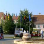Bugetul pe anul 2013 va ţine capul de afiş al dezbaterilor din cadrul ședinței Consiliului Local Sebeș din data de 8 aprilie