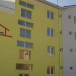 Consilierii locali din Sebeș au aprobat lista cu potenţialii beneficiari de locuinţe ANL