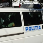 Bărbați surprinși în flagrant de polițiștii din Sebeș în timp ce încercau să sustragă cabluri electrice