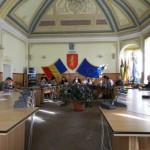 Ședință extraordinară la Consiliul Local Sebeș marți 14 mai 2013. Vezi ordinea de zi