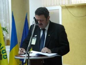 Horațiu Josan a fost reales președinte al PNL Aiud