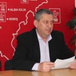 Problemele învăţământului preuniversitar – dezbătute de SLI Sebeş, în cadrul unei întâlniri cu deputatul Ioan Dîrzu