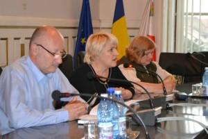 Ministrul-Apelor-si-Padurilor-la-Alba-Iulia
