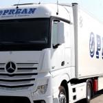 La Sebeș compania de transport Oprean va investii milioane de euro în marirea flotei auto