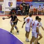 Voinţa Savini Due Sebeş a învins astăzi pe CS Extrem Baia Mare cu scorul de 33-27 (19-12)