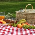 Loc special amenajat pentru picnic în municipiul Sebeș