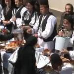 Obicei inedit în a doua zi de Paște în comuna Şugag