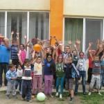 """La Aşezământul Social """"Sfântul Ierarh Nicolae"""" din Roşia de Secaş a fost comemorată Ziua Eroilor"""