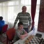 Rezultatele fazei județene a Campionatului Naţional Şcolar de Şah de la Sebeș