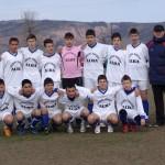 Eșec pentru Sportul Sebeș și în al al doilea joc la faza zonală a juniorilor C de la Arad