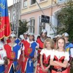 Weekendul viitor va avea loc la Sebeș cea de-a doua ediție a Zilelor Cetăţii Muhlbach. Vezi programul