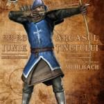 21-23 iunie: Zilele Cetăţii Mühlbach, ediţia I, la Sebeş