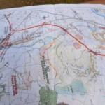 Traseul autostrazii Sebeş – Turda prin Oarda nu poate fi deviat datorită costurilor mari