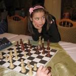 Faza judeţeană de la Sebeș a Campionatului Naţional Şcolar de Şah va fi organizată de marea maestră Elisabeta Polihroniade