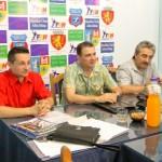 Liderii SLI Sebeş au adus în atenţia ministrului Educaţiei problemele dascălilor din judeţ