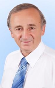 Alexandru Dancila primar Sebes