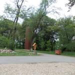 Bază sportivă multifuncțională, ștrand modern, spațiu pentru evenimente și zonă de picnic, în Parcul Arini Sebeș