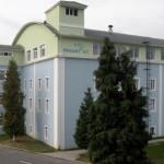 Amânare în proiectul unui mare parc logistic la Sebeş