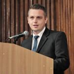 Cristian Radu, din Sebeş, noul preşedinte al TNL Alba