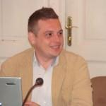 Liberalul Radu Cristian, singurul candidat pentru funcția de președinte al TNL Alba