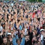 Între 19 și 21 iulie la Sebeş va fi organizată prima ediţie a Zilelor Tineretului