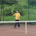Sâmbătă la Sebeş, în Arini va avea loc Cupa Mulhbach la tenis de câmp pentru băieţi şi fete cu vârste cuprinse între 10 şi 14 ani