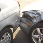 Accident rutier pe strada Dorin Pavel din Sebeş între două autoturisme ai căror șoferi se aflau în stare de ebrietate