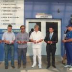 Investiţii în calitate şi siguranţa în trafic oferite de Goodyear şi Euro Star Group, la Alba Iulia şi Sebeş