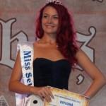 O tânără din Teiuș a câștigat concursul Miss Sebeș – ediția 2013