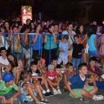 """Spectacole, concerte şi distracţie în prima zi a evenimentului """"Zilele Sebeşului"""" 2013"""