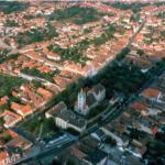 Cu investiţii de peste un miliard de euro, Sebeşul – un oraş fără şomeri