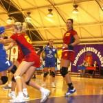 HC Alba Sebeş s-a impus în deplasarea de la Sf. Gheorghe în fața Bowling Boboling cu scorul de 29-23 (12-13)