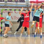 Voinţa Savini Due s-a impus în deplasare pe terenul celor de la CSM Satu Mare cu scorul de 24-22