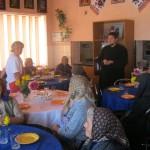 """Mâine, 26 septembrie, la Roşia de Secaş va fi sărbătorită """"Ziua Internaţională a Persoanelor Vârstnice"""""""