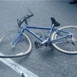 Bărbat din Vințu de Jos cercetat penal după ce a accidentat o biciclistă și a fugit de la locul accidentului