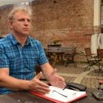 Deputatul Clement Negruț a demisionat din PDL și s-a alăturat Mișcării Populare
