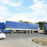 Reamenajarea sensului giratoriu îngreunează traficul rutier din municipiul Sebeș